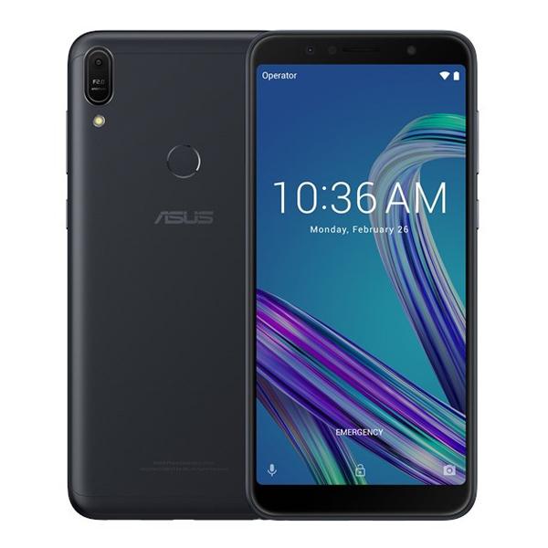 Asus Zenfone Max Pro M1 ZB602KL 32GB Ram 3GB hình 0