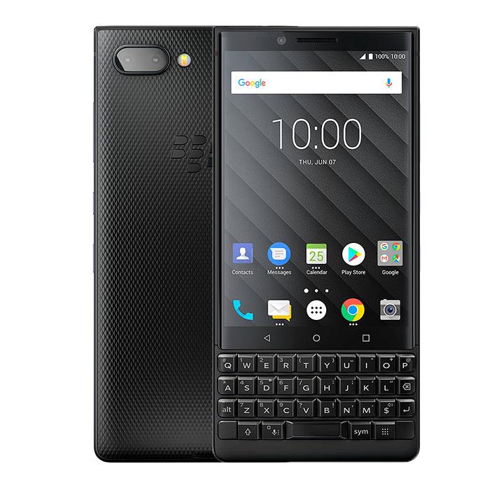 BlackBerry KEY2 hình 2