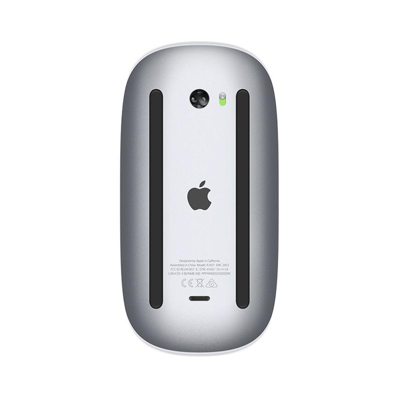 Chuột không dây Apple Magic Mouse 2 hình 2