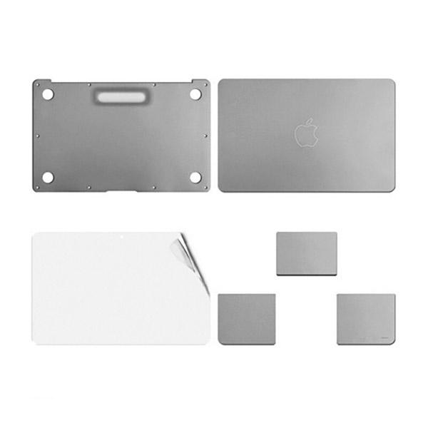 Dán màn hình Macbook Jcpal Macguard Pro 15' (5in1) hình 1
