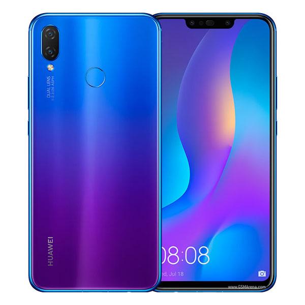 Huawei Nova 3i 128Gb Ram 4Gb hình 0