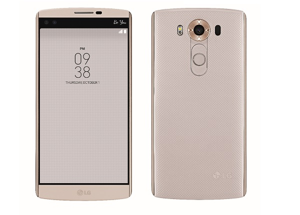 LG V10 H960 hình 1