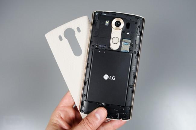 LG V10 H960 hình 3
