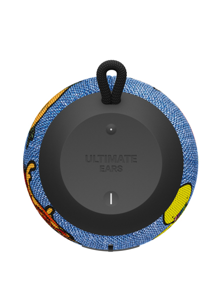 Loa bluetooth Ultimate Ears Wonderboom hình 3