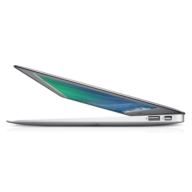 Macbook Air 13.3 inch 2017 128GB MQD32 Silver hình 1