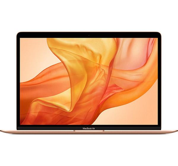 Macbook Air 13.3 inch 2018 256Gb MREF2 Gold hình 0