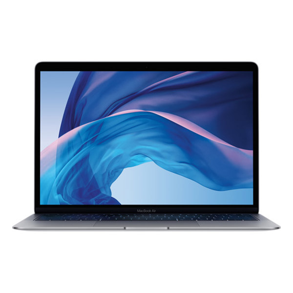 MacBook Air 13.3 inch 2019 MVFJ2 256GB Gray hình 0