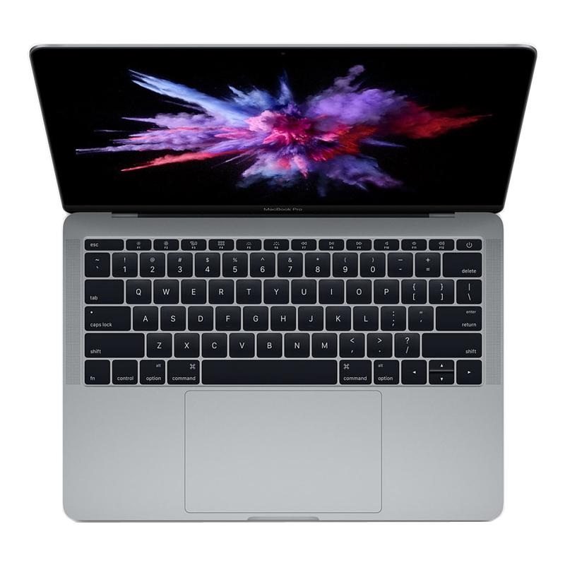 Macbook Pro Retina 13 inch 2017 128GB MPXQ2 Gray hình 0