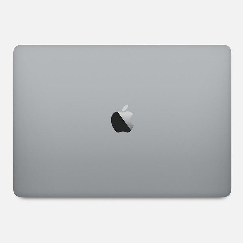 Macbook Pro Retina 13 inch 2017 128GB MPXQ2 Gray hình 3