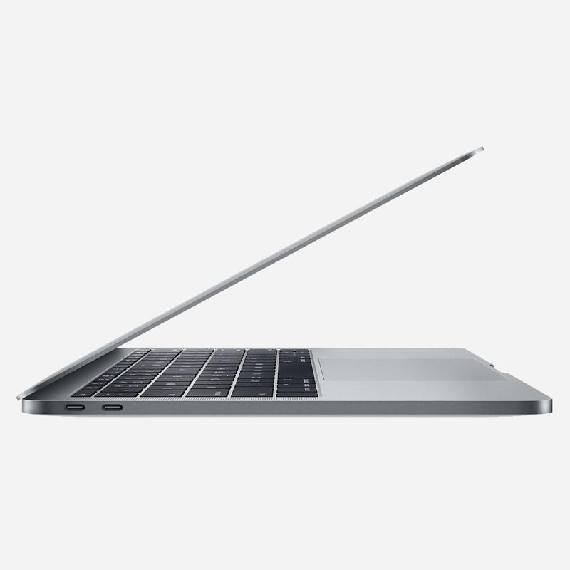 Macbook Pro Retina 13 inch 2017 128GB MPXQ2 Gray hình 1