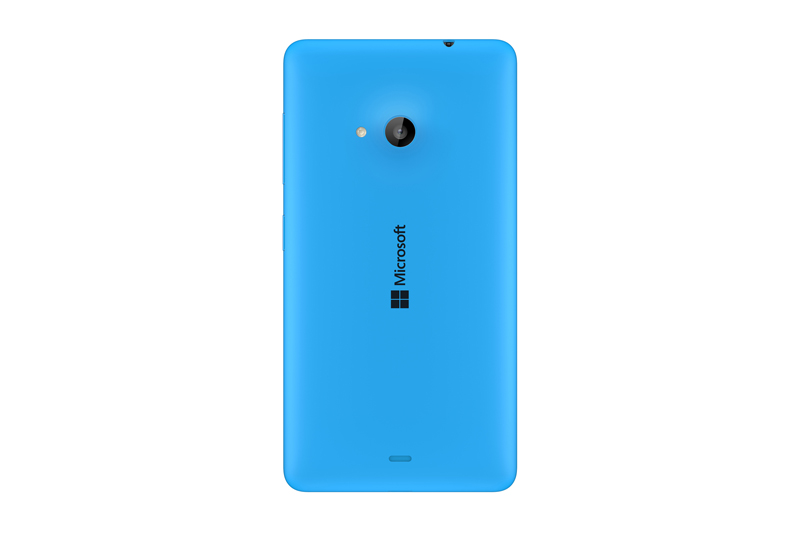 Microsoft Lumia 535 Dual Sim hình 1