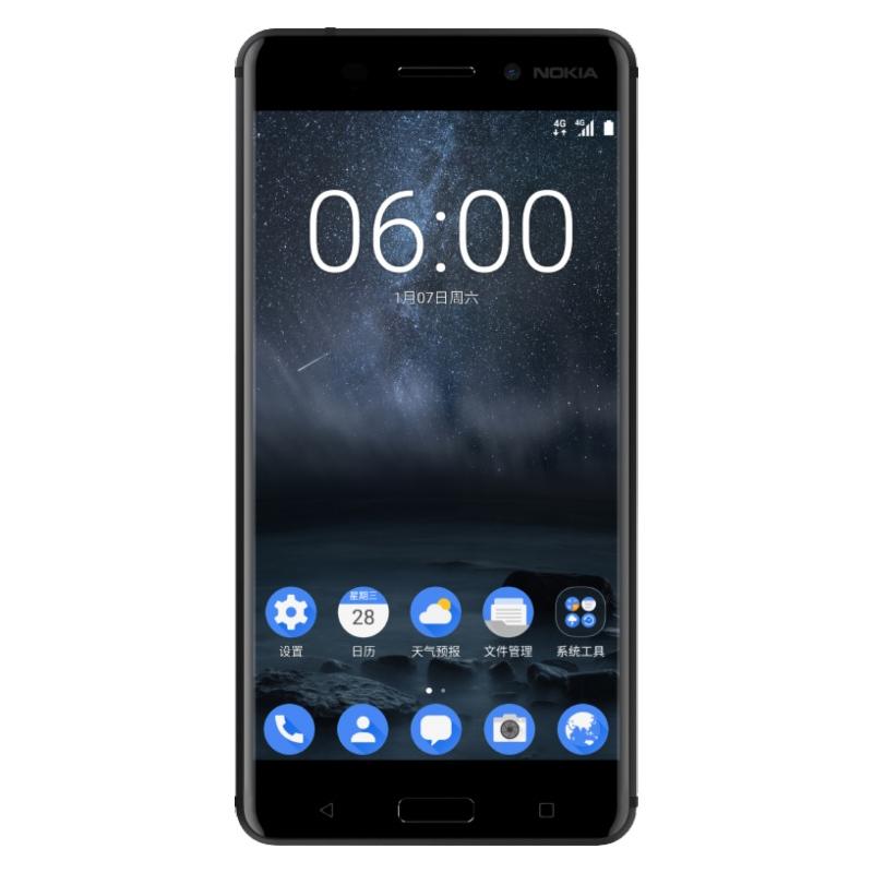 Nokia 6 hình 0