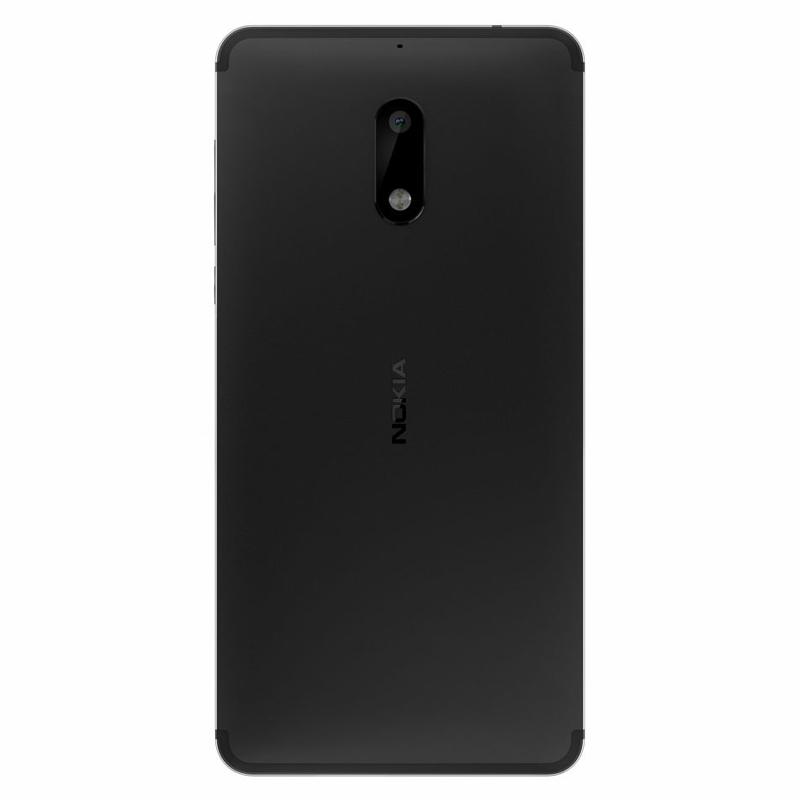 Nokia 6 hình 1