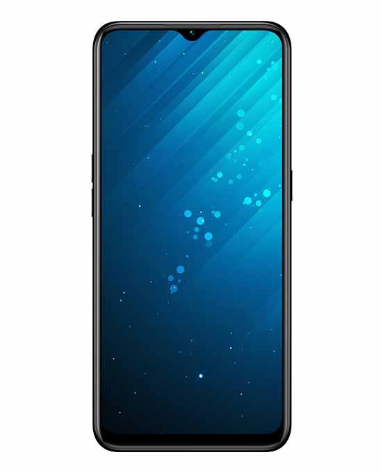 Oppo A31 2020 128GB Ram 6GB hình 0