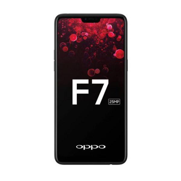 Oppo F7 128Gb hình 0