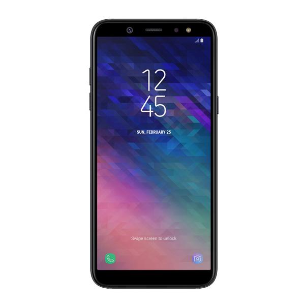 Samsung Galaxy A6 hình 0