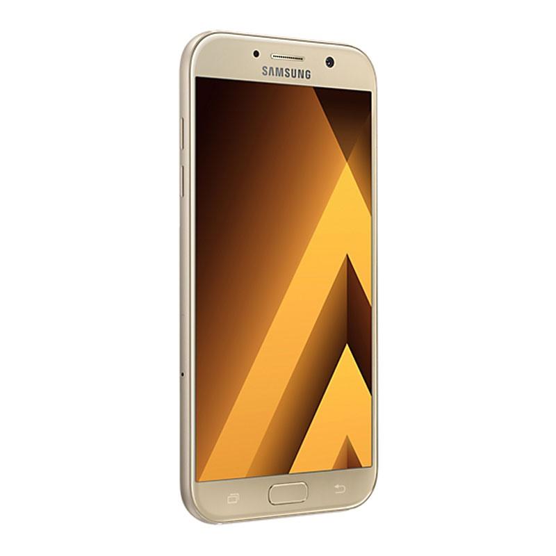 Samsung Galaxy A7 (2017) hình 1