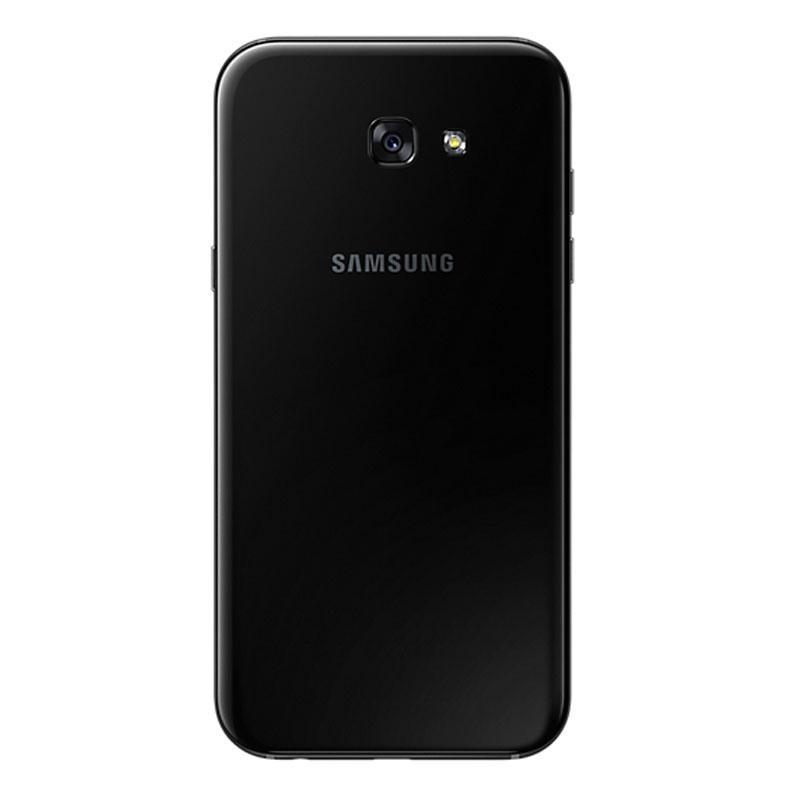 Samsung Galaxy A7 (2017) hình 4