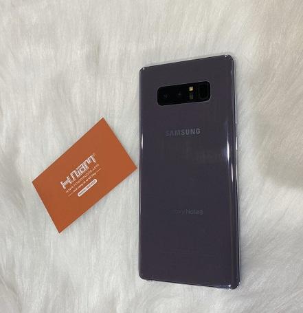 Samsung Galaxy Note 8 64Gb N950 Mỹ 99 % ( 112 Võ Văn Ngân ) hình 1