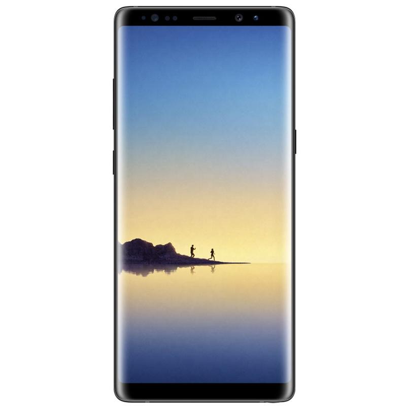 Samsung Galaxy Note 8 64Gb N950 Mỹ New 100% hình 0