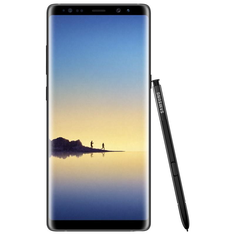 Samsung Galaxy Note 8 N950 hình 0