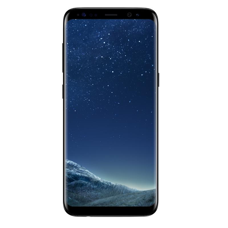 Samsung Galaxy S8 G950U New 100% hình 0