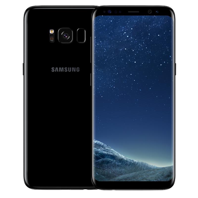 Samsung Galaxy S8 G950U New 100% hình 2