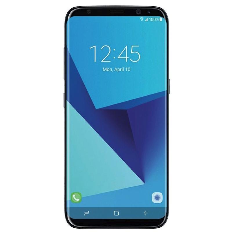 Samsung Galaxy S8 Plus hình 0