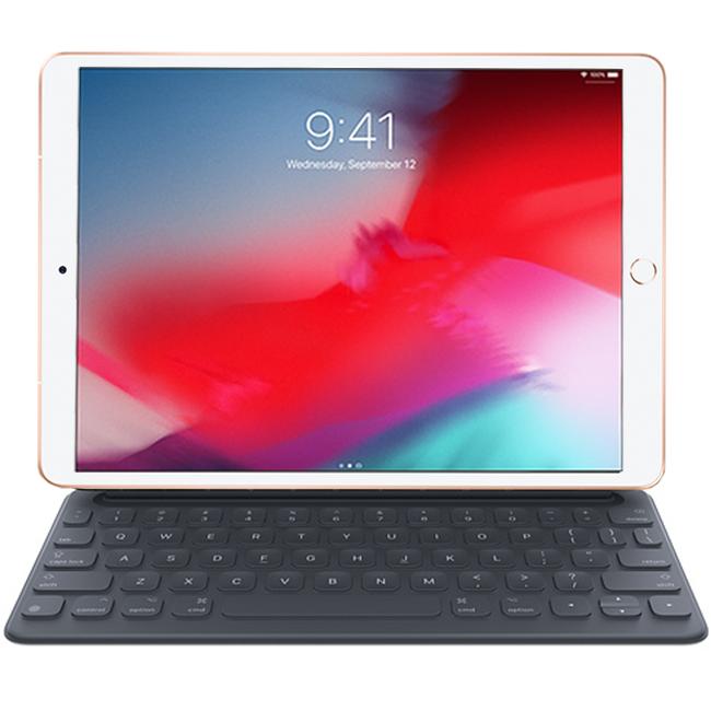Smart Keyboard iPad 10.5 2019 hình 0
