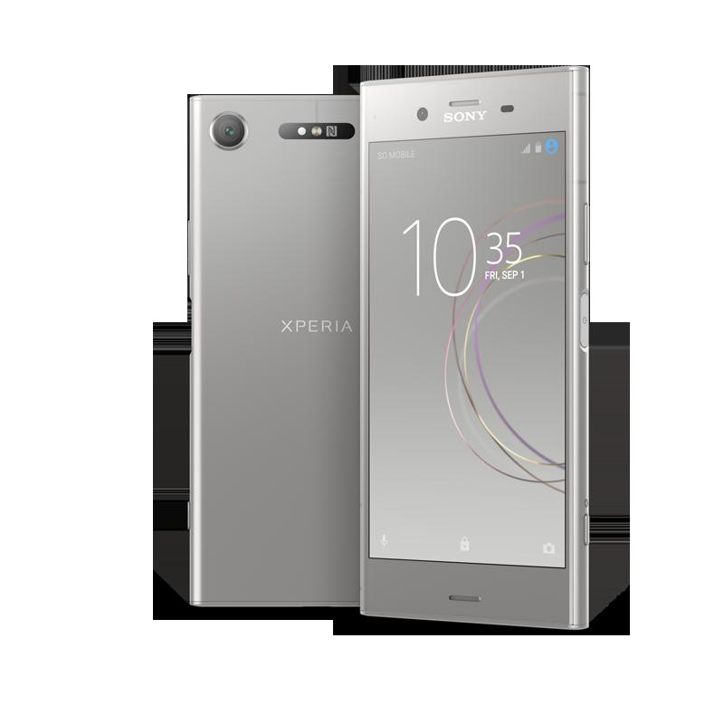 Sony Xperia XZ1 G8342 hình 1