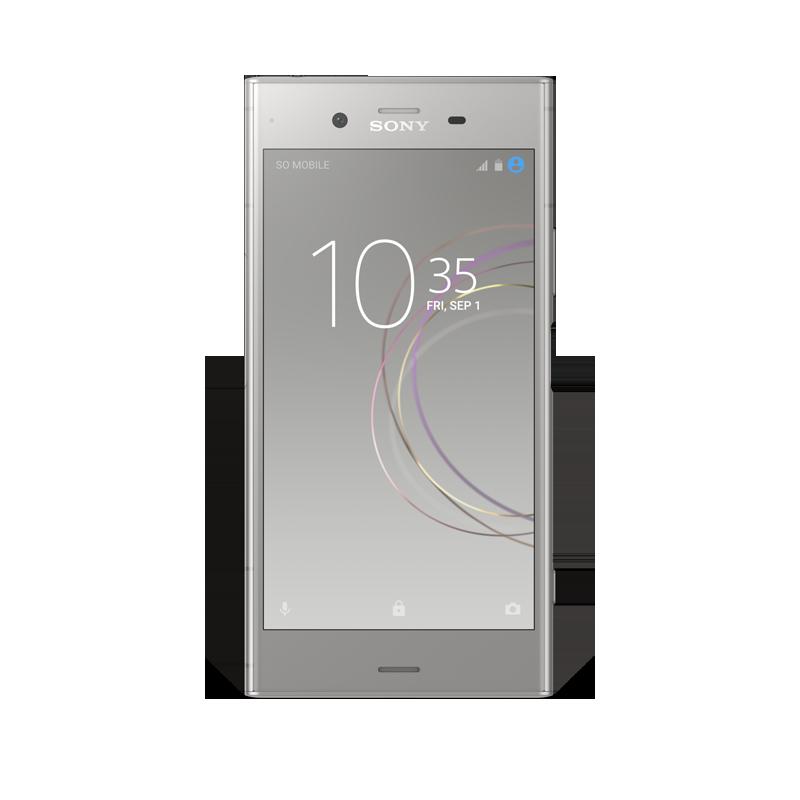 Sony Xperia XZ1 G8342 hình 0