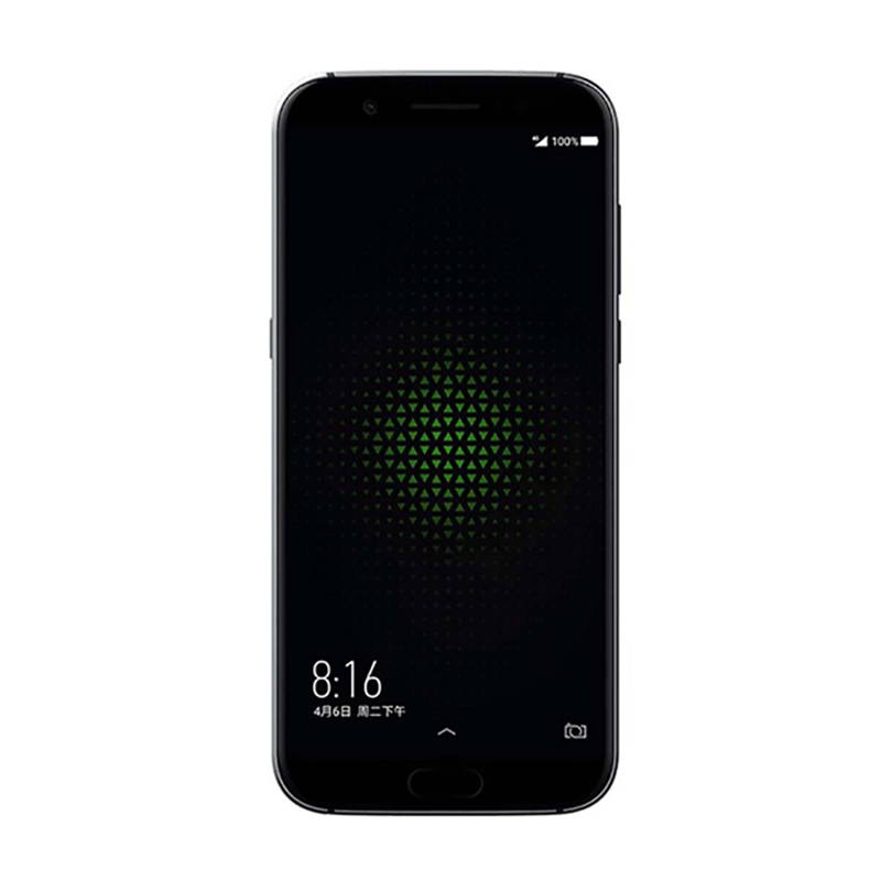 Xiaomi Black Shark 128Gb Ram 8Gb hình 0