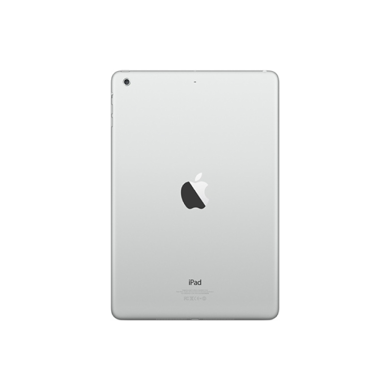 APPLE iPad Air Cellular Silver 16Gb (Certified Pre-Owned) hình 2