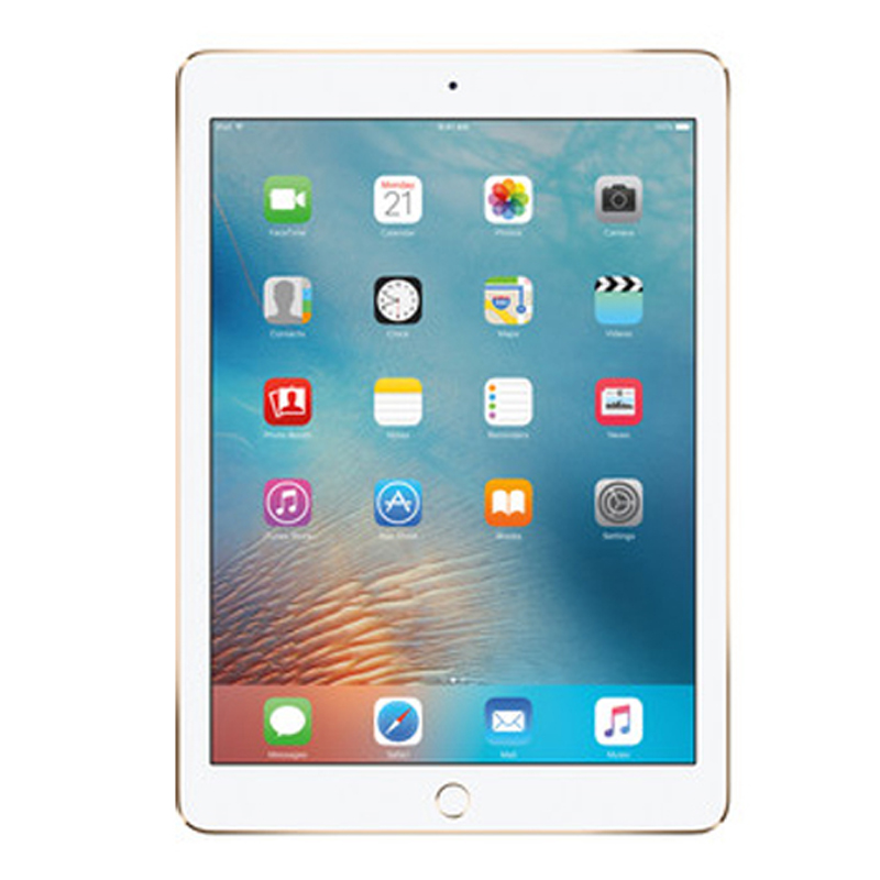 Apple iPad Gen 6 (2018) Cellular 32Gb hình 0