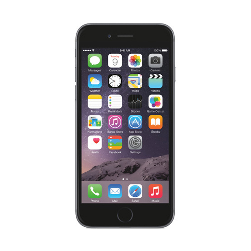 Apple iPhone 6 Plus 16Gb CPO (Certified Pre-Owned) hình 0