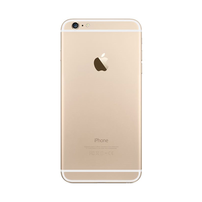 APPLE iPhone 6s Plus 128Gb (Certified Pre-Owned) hình 2