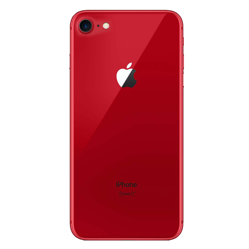Apple iPhone 8 256Gb Product Red Special Edition hình 1