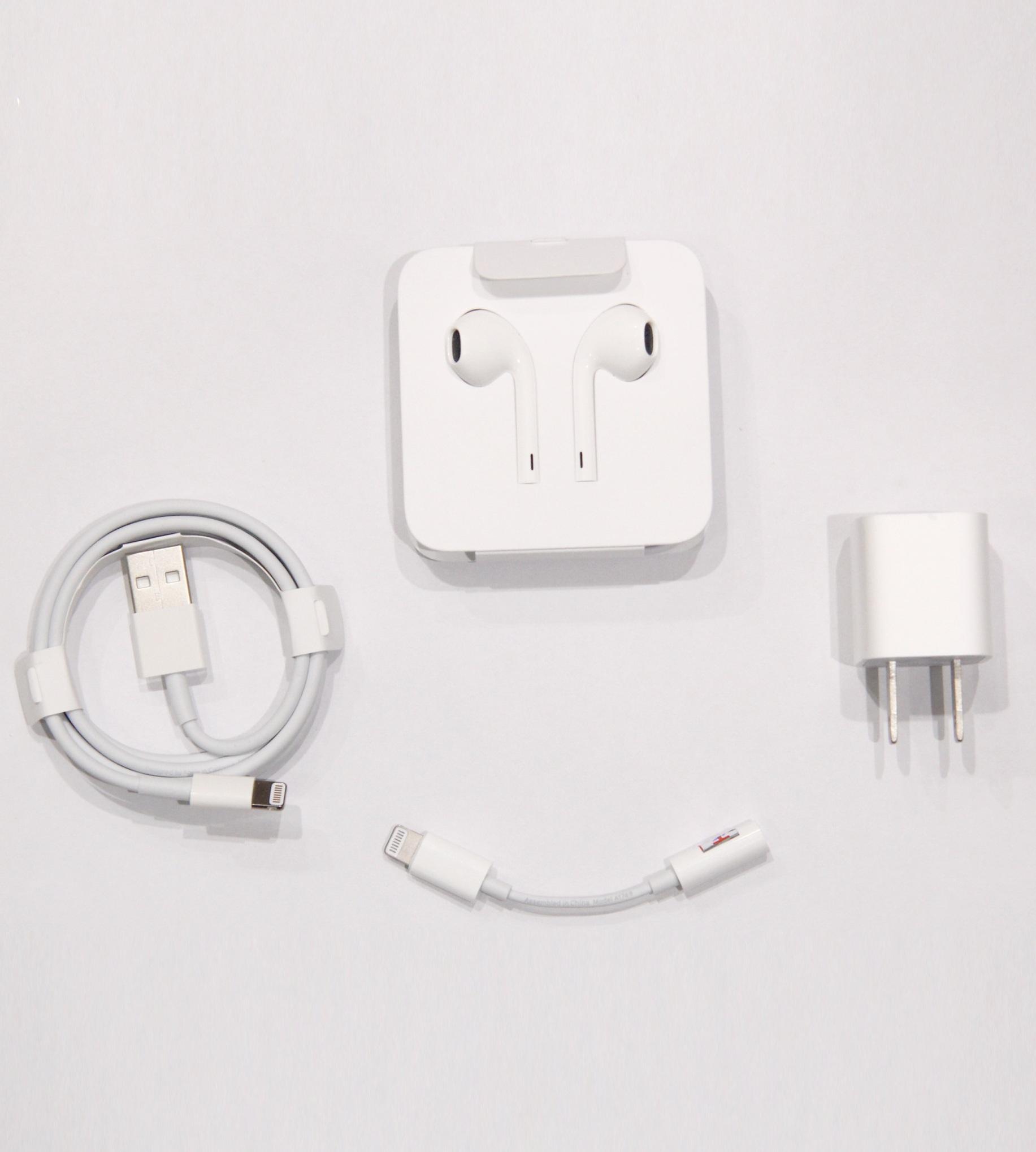 Bộ phụ kiện Apple (zin theo hộp) hình 1