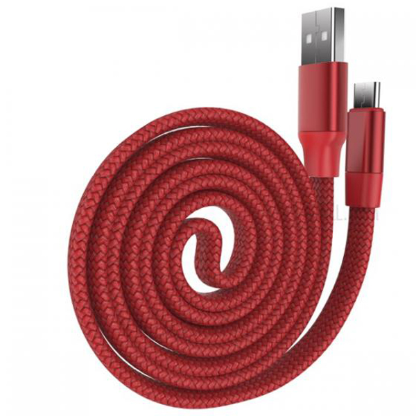 Cáp Devia Lightning Ring Y1 Flexible (80cm) hình 0
