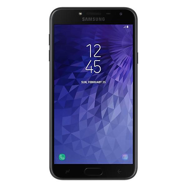 Samsung Galaxy J4 2018 J400 hình 0