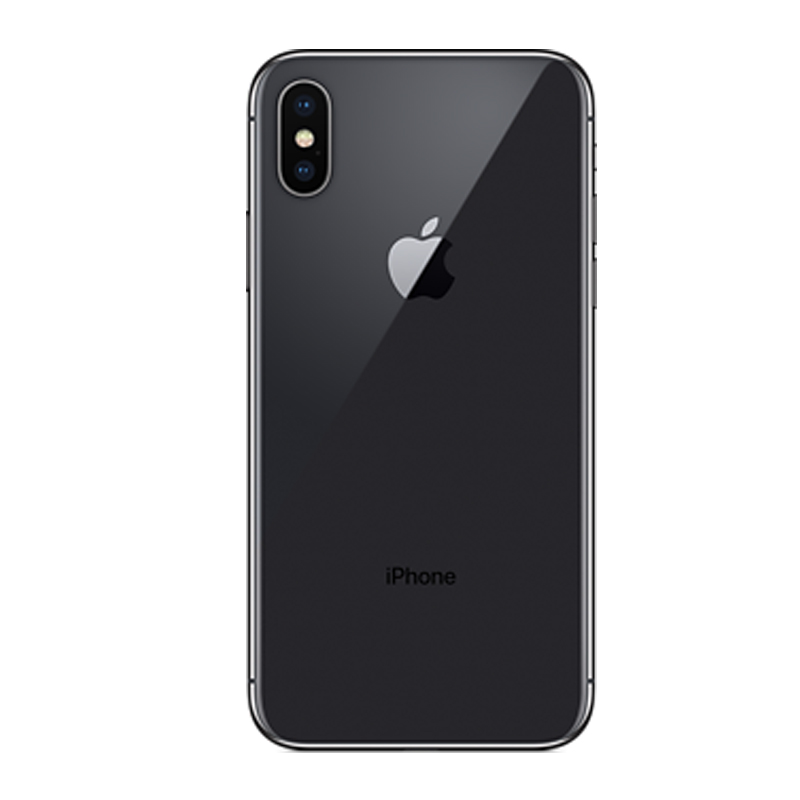 Apple iPhone X 256Gb CPO (Certified Pre-Owned) hình 1