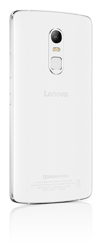 Lenovo Vibe X3 hình 5