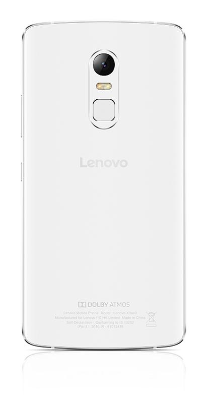 Lenovo Vibe X3 hình 2