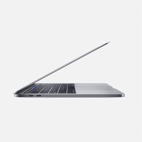 MacBook Pro 13 inch Touch Bar 2019 MUHN2 128GB Gray hình 1