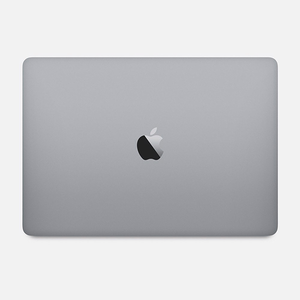 MacBook Pro 13 inch Touch Bar 2019 MUHN2 128GB Gray hình 2