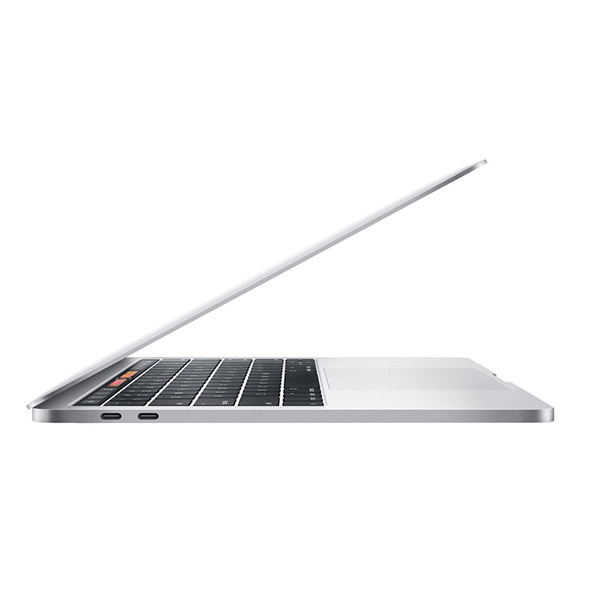 MacBook Pro 13 inch Touch Bar 2019 MV992 256GB Silver hình 1