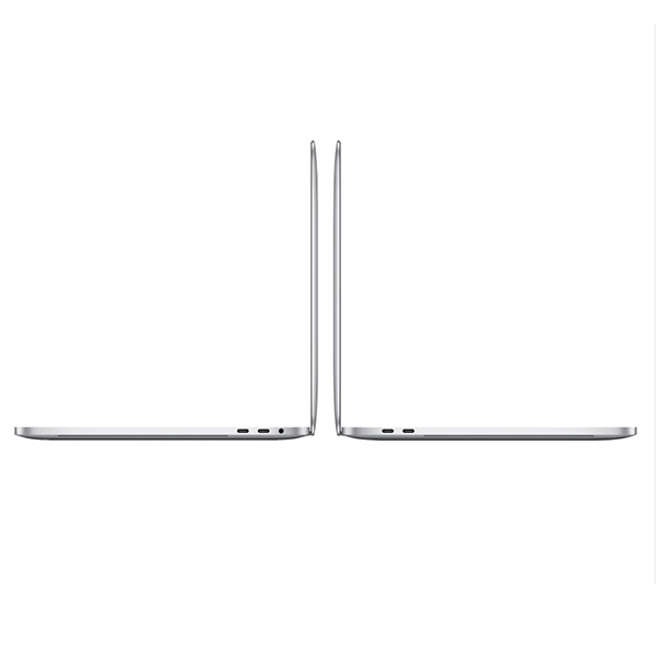 MacBook Pro 13 inch Touch Bar 2019 MV992 256GB Silver hình 2