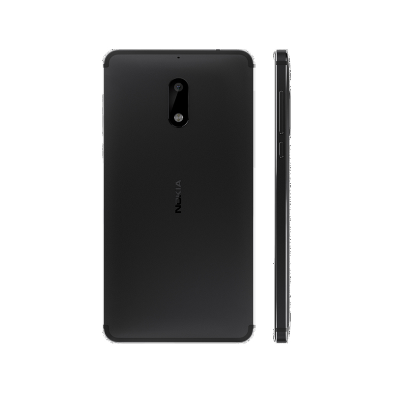 Nokia 3 hình 1
