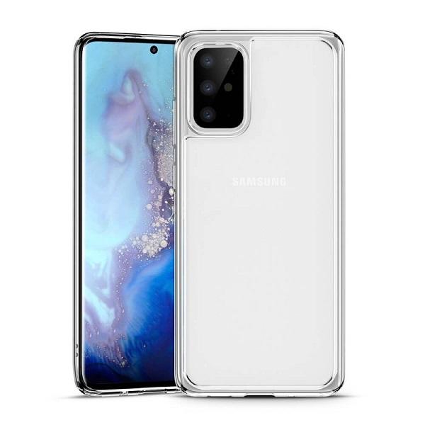 Ốp lưng ESR Ice Shield Galaxy Note 20 Ultra (trong suốt) hình 0