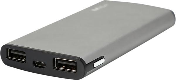 Pin dự phòng Mili Miracle I 5000mAh (HB-Q05) hình 1